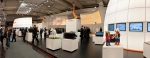 KUKA Messestand HMI Hannover