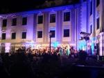 Konzerte im Fronhof